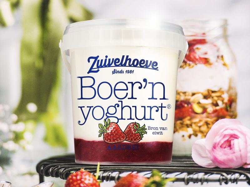Slide 2 Boer'n Yoghurt
